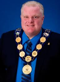 Toronto scandals are nothing new. The city has survived weirdness long before Rob Ford became mayor.